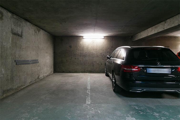 Parking Rue de Montreuil - Paris 11 75011