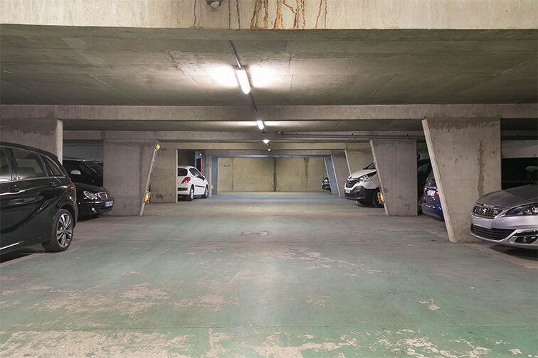 Parking Rue de Montreuil - Paris 11 location mensuelle
