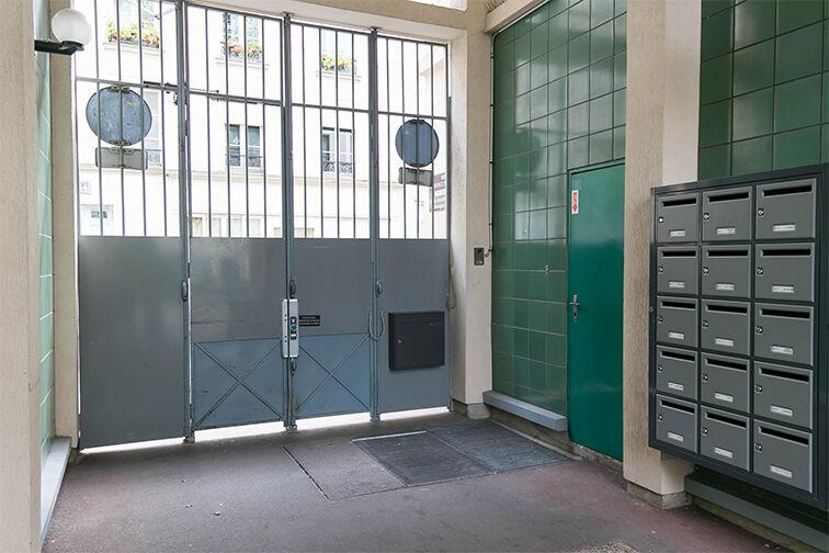 Parking Rue de Montreuil - Paris 11 en location