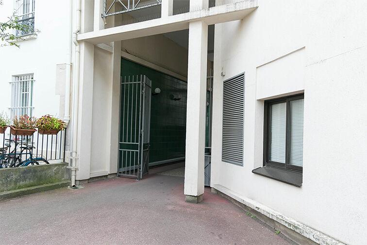Parking Rue de Montreuil - Paris 11 24/24 7/7