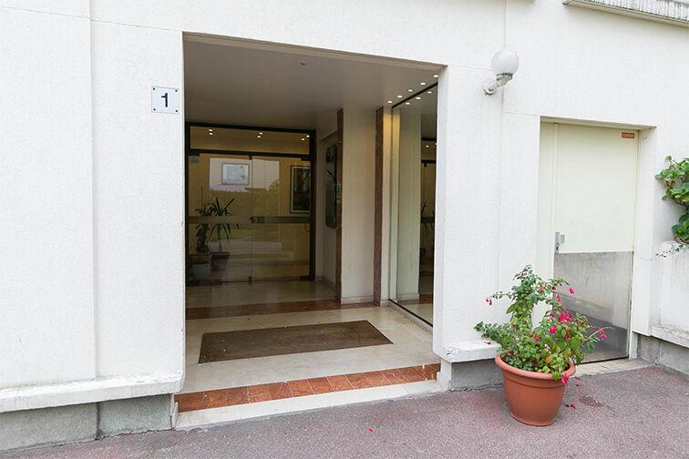 Parking Rue de Montreuil - Paris 11 location