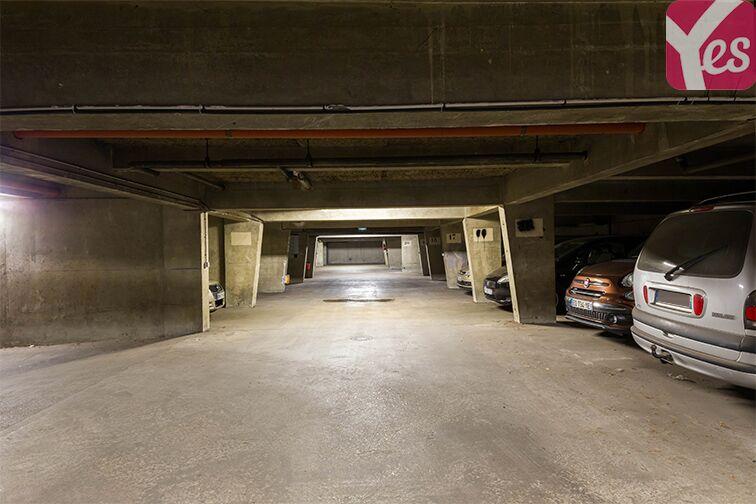 Parking Reims - Hôtel des Impôts - Paris avis