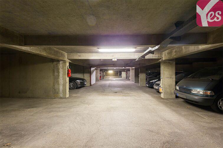 Parking Reims - Hôtel des Impôts - Paris Paris