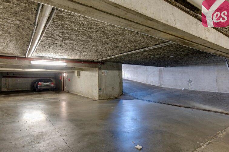 Parking Cimetière du Pont du Cens - Nantes Nantes