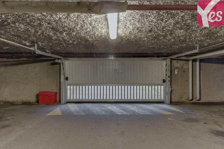 Parking Place de la Basse Mar - Nantes garage