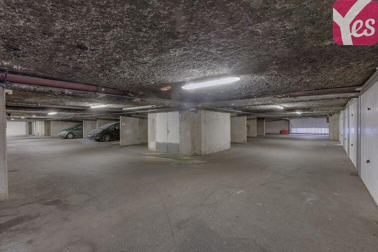 Parking Place de la Basse Mar - Nantes location mensuelle