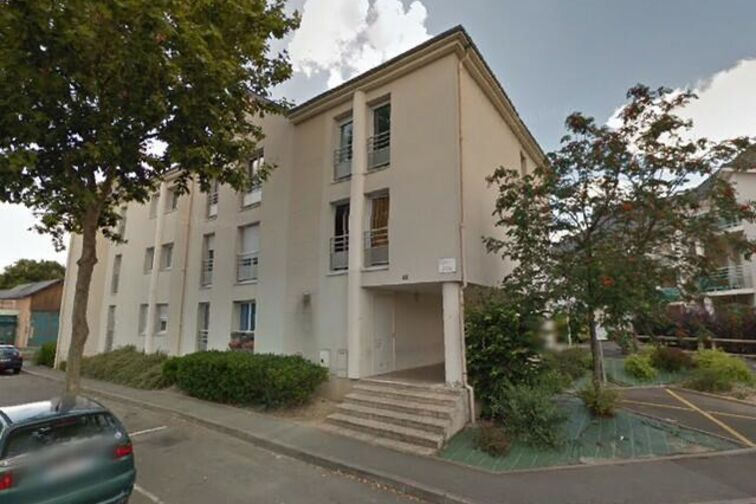 location parking Louis Jouvet - Angers