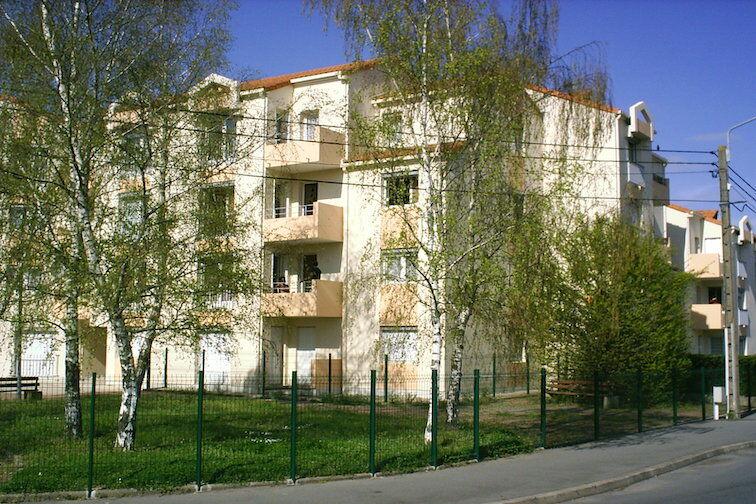 location parking Alouettes - Cholet