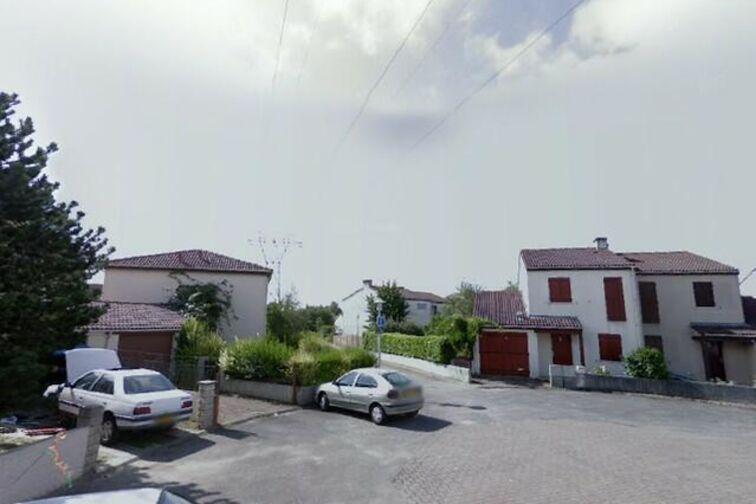 Parking Languedoc - Saint-Sébastien-sur-Loire box