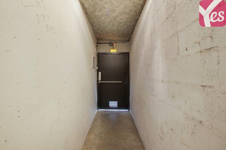 Parking Stade Jean Guimier - Nanterre - Aérien à louer