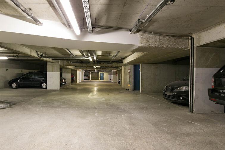 Parking Bastille - rue de la Roquette - Paris 11 en location