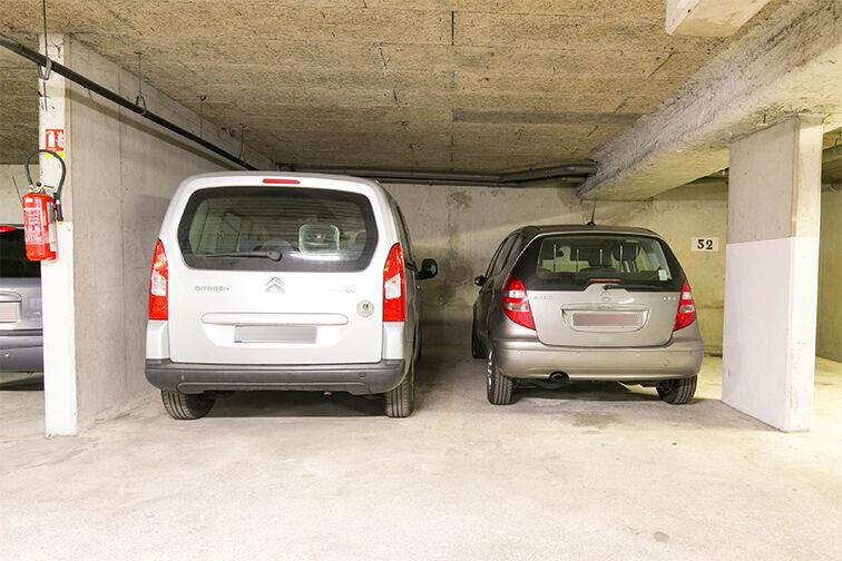 Parking Bastille - rue de la Roquette - Paris 11 avis