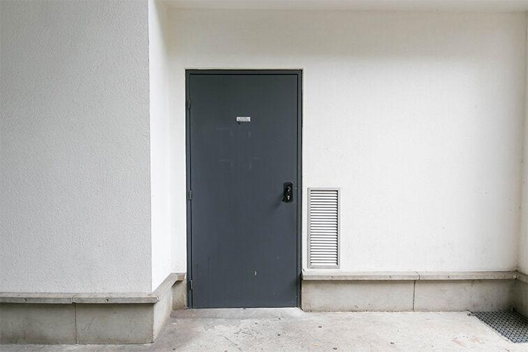 Parking Bastille - rue de la Roquette - Paris 11 location