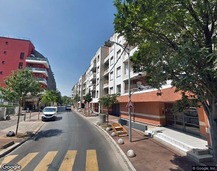 location parking Gare RER Issy - Issy-les-Moulineaux