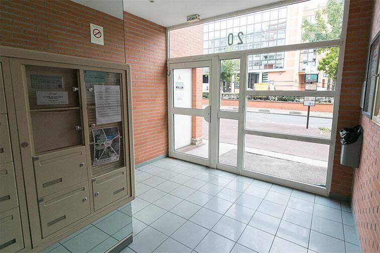 Parking Gare RER Issy - Issy-les-Moulineaux en location