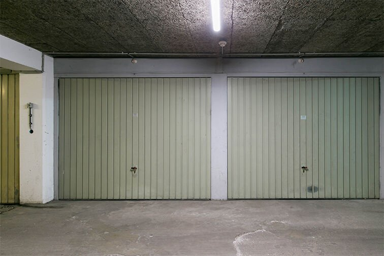 Parking Avenue Paul Doumer - Rueil-Malmaison souterrain