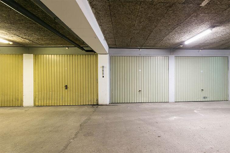 Parking Avenue Paul Doumer - Rueil-Malmaison garage