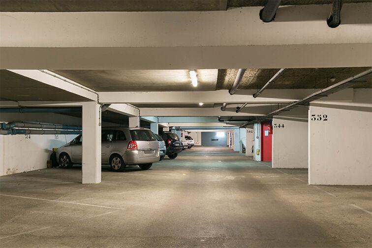 Parking Avenue Paul Doumer - Rueil-Malmaison sécurisé