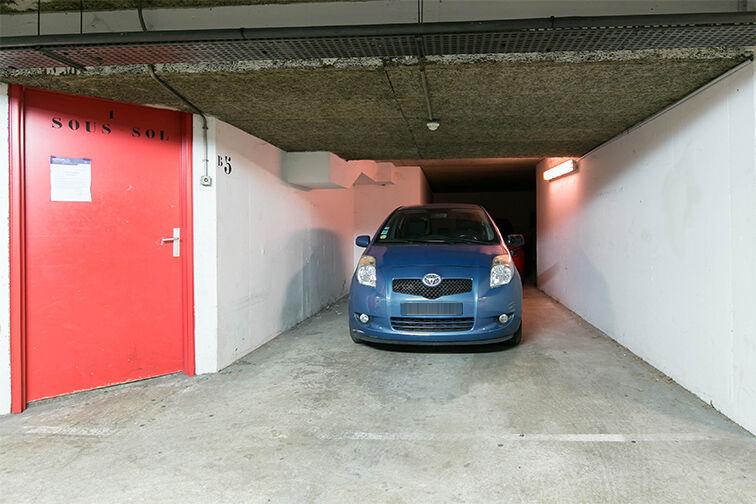 Parking Avenue Paul Doumer - Rueil-Malmaison 92500