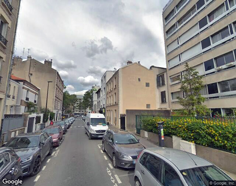Parking Marcel Sembat - Boulogne-Billancourt location