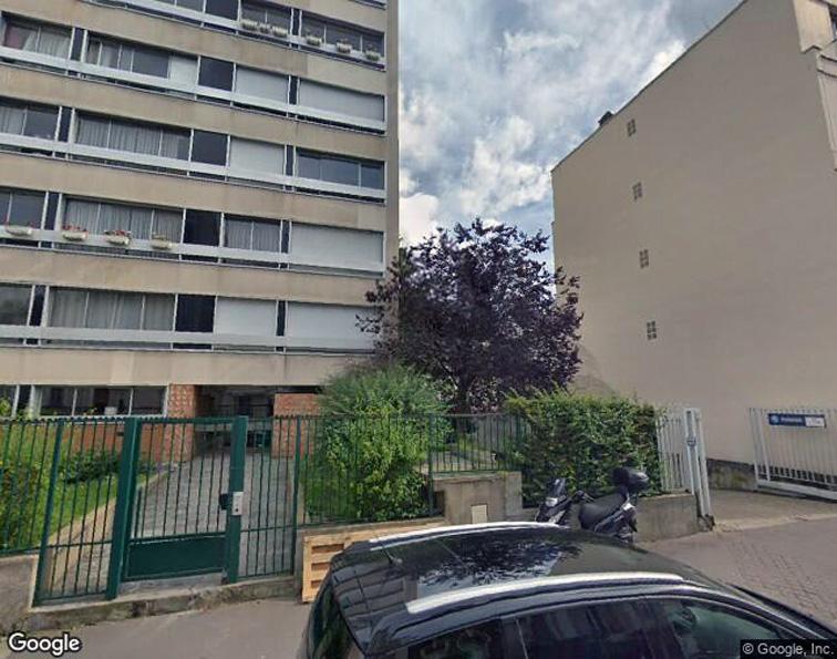 Parking Marcel Sembat - Boulogne-Billancourt 23 rue Carnot