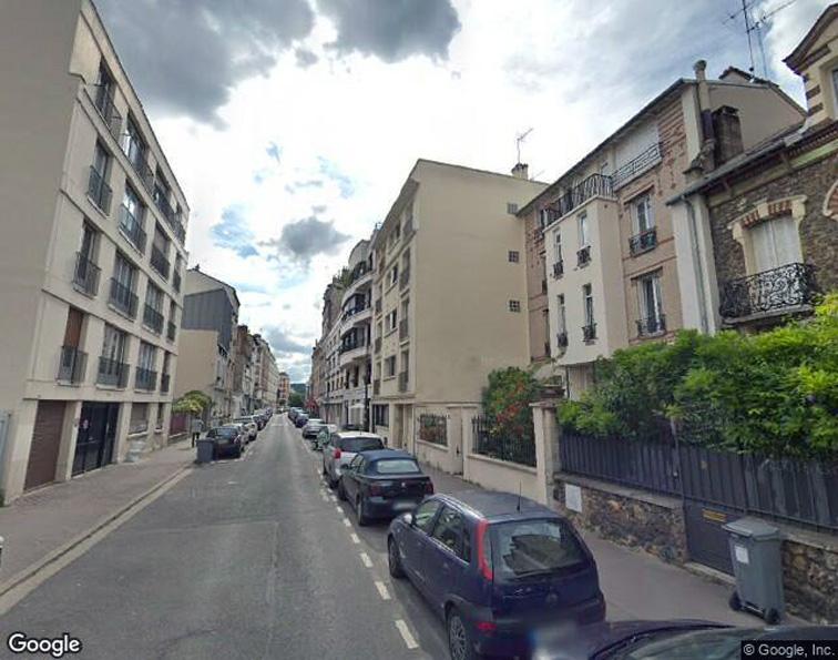 location parking Marcel Sembat - Boulogne-Billancourt