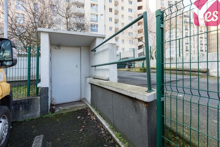 Parking Hôpital du Kremlin-Bicêtre sécurisé