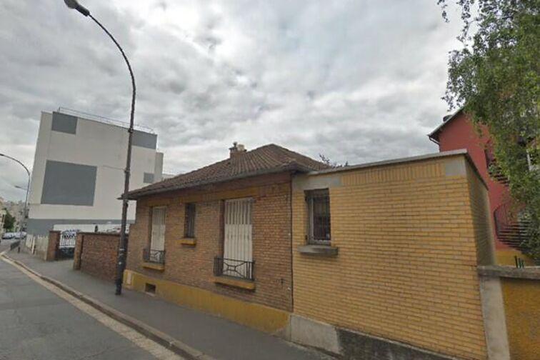 Parking Stade Edourd Clerville - Rue Marat - Ivry-sur-Seine location