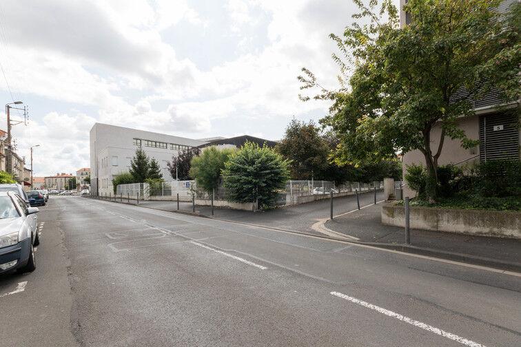 Parking Stade Marcel-Michelin - extérieur location mensuelle