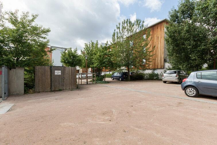 Parking Stade Marcel-Michelin - extérieur garage
