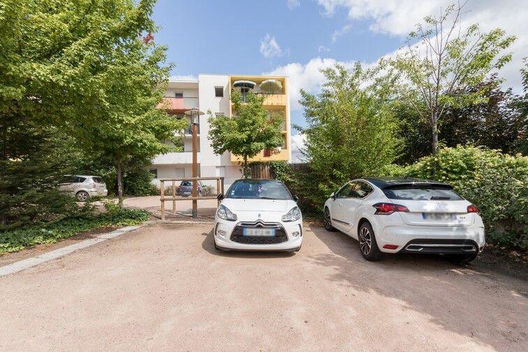 Parking Stade Marcel-Michelin - extérieur en location