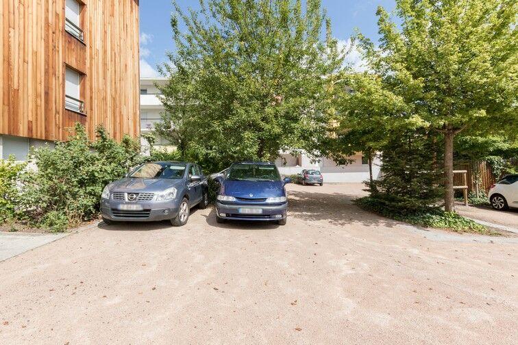 Parking Stade Marcel-Michelin - extérieur 63000