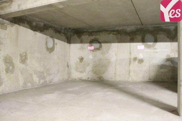 Parking Champignol - Saint-Maur-des-Fossés 3 avenue du 11 novembre