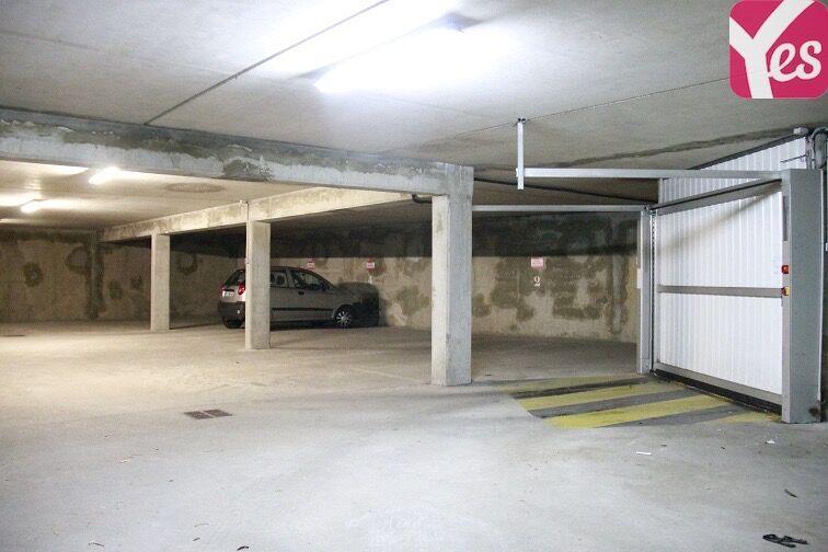 Parking Champignol - Saint-Maur-des-Fossés 24/24 7/7