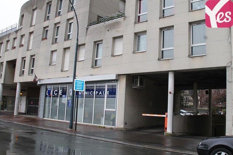 Location parking Champignol - Saint-Maur-des-Fossés