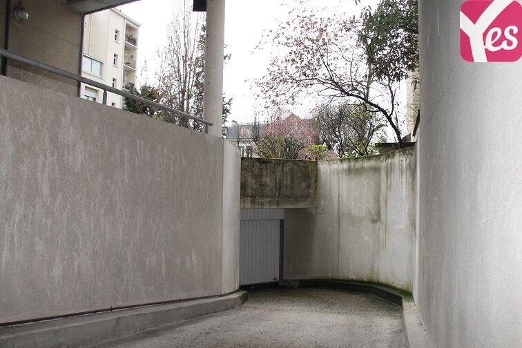 Parking Champignol - Saint-Maur-des-Fossés en location
