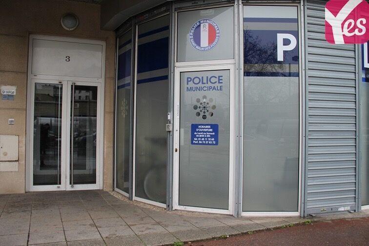 Parking Champignol - Saint-Maur-des-Fossés Saint-Maur-des-Fossés