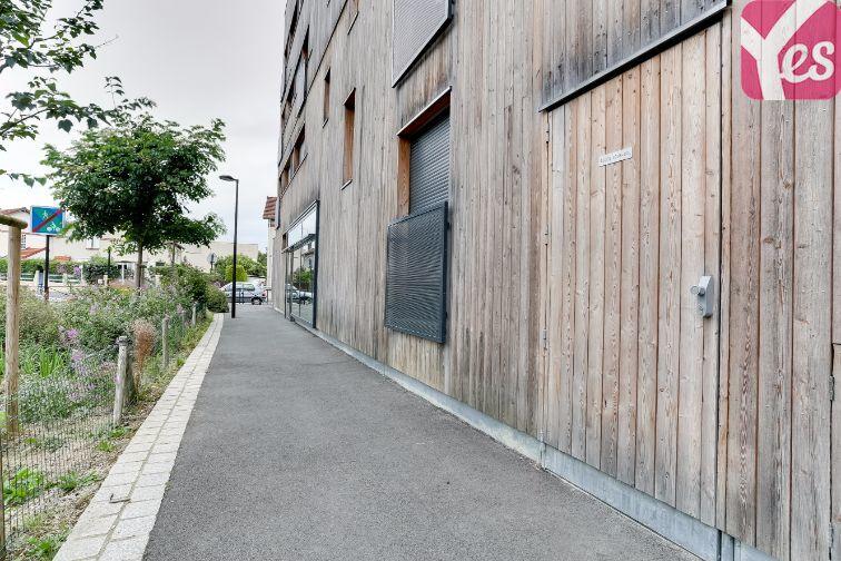 Parking Moulin Vert à louer