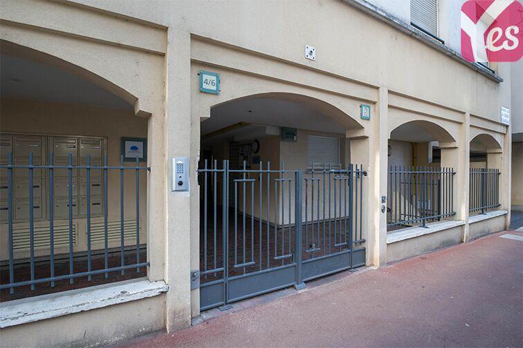 Parking Issy-les-Moulineaux - rue Marcel Miquel avis
