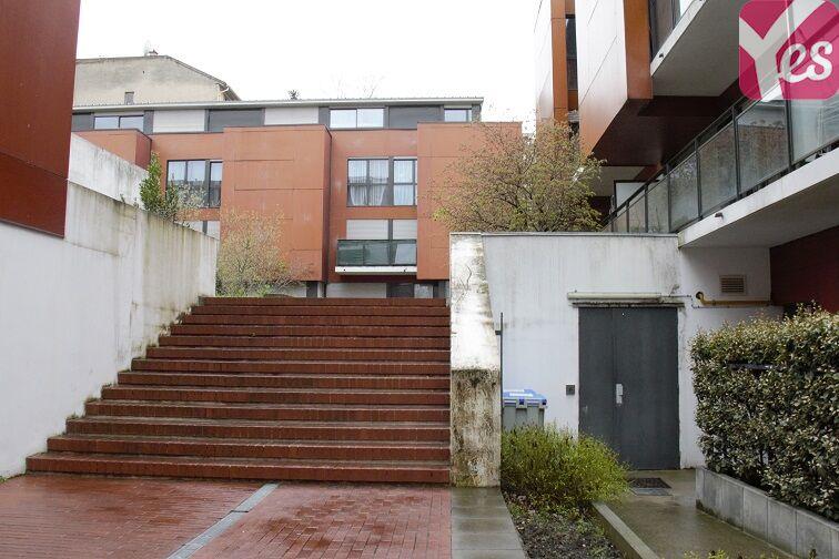 Parking Fontenay-aux-Roses - Pervenches - Val Content avis