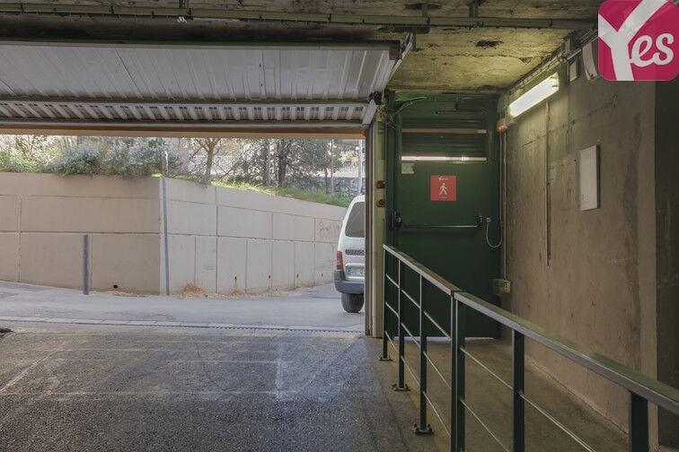 Parking Colbert - Hôtel de la Région - Marseille pas cher