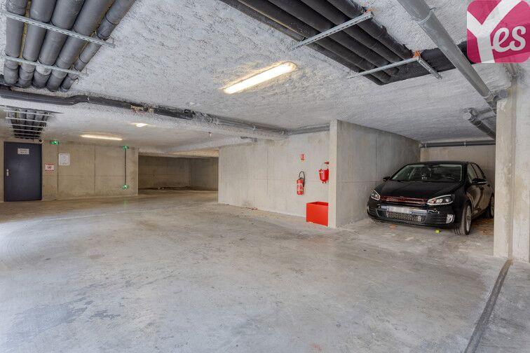 Parking Stade Marquet Rugby - La Seyne-sur-Mer (Accès rdc) 282 avenue Pierre Mendes-France