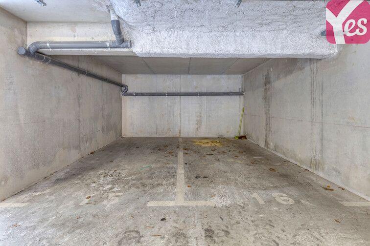Parking Stade Marquet Rugby - La Seyne-sur-Mer (Accès rdc) souterrain
