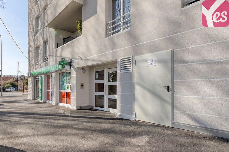 Parking Stade Marquet Rugby - La Seyne-sur-Mer (Accès rdc) garage