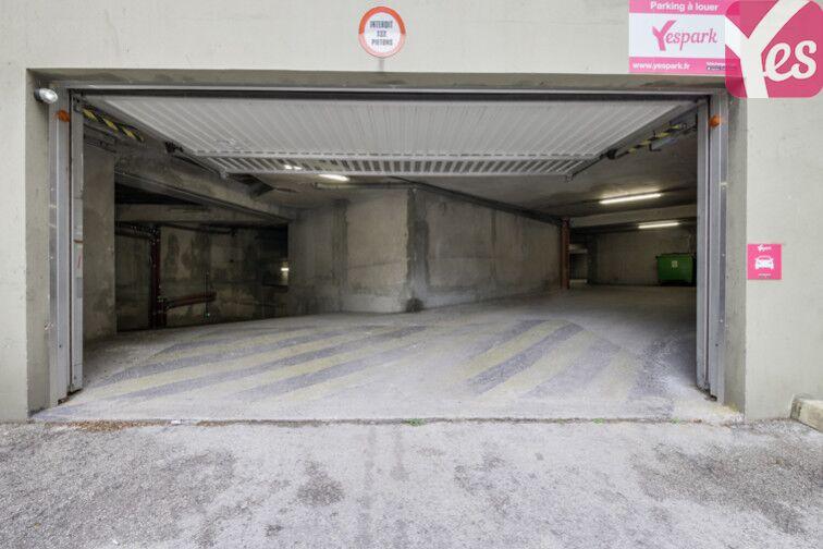 Parking Commissariat de police - La Rode - Toulon à louer