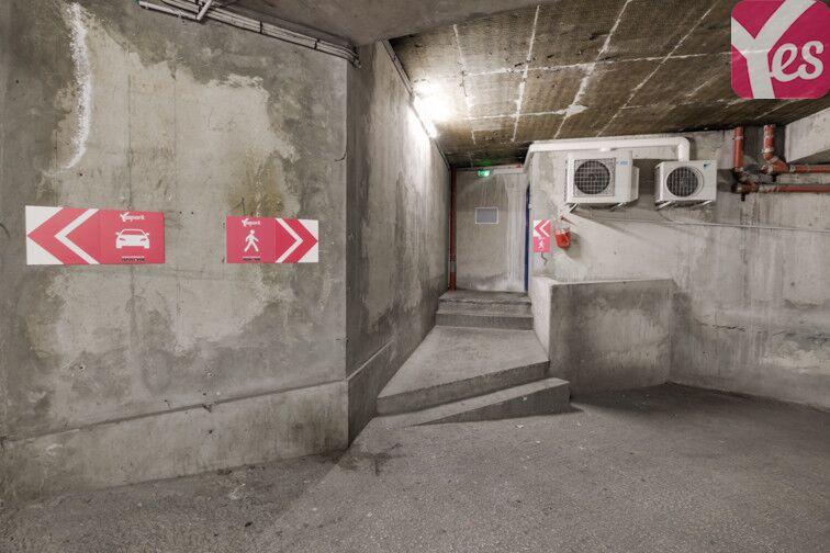 Parking Commissariat de police - La Rode - Toulon location