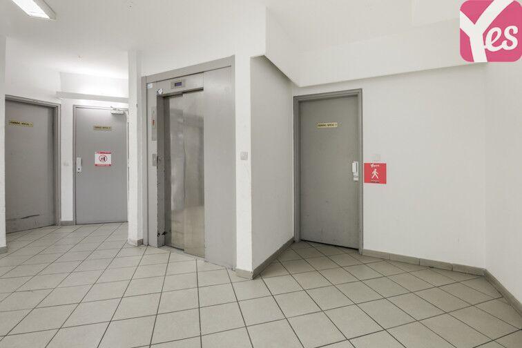 Parking Commissariat de police - La Rode - Toulon avis