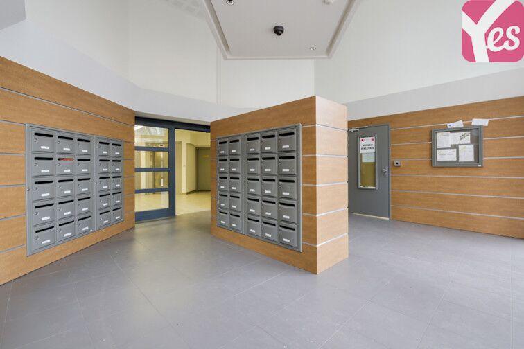 Parking Commissariat de police - La Rode - Toulon box