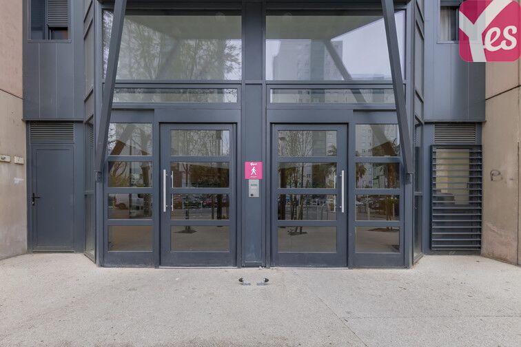 Parking Commissariat de police - La Rode - Toulon 24/24 7/7