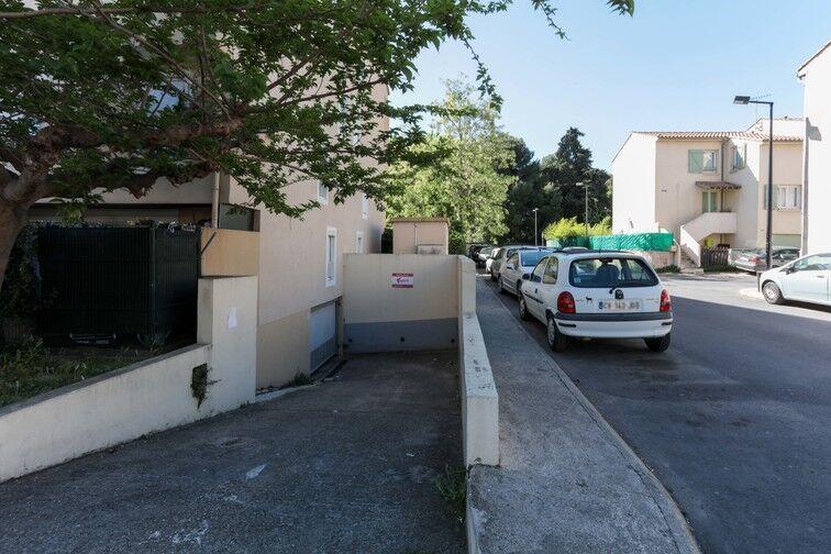 Parking Sabines - Montpellier location mensuelle